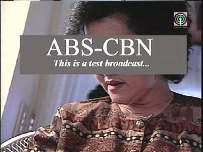 ABS-CBN Channel 1