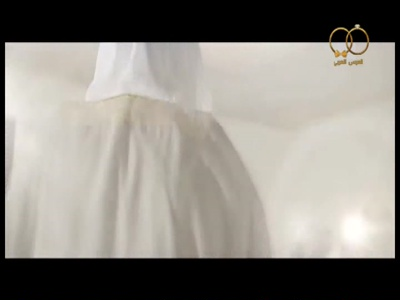 Arab wedding TV