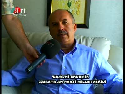 ���� ����� Turksat 3A