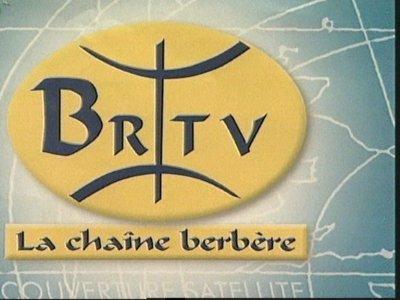 BRTV - La chaîne Berbère (Hotbird 6 - 13.0°E)