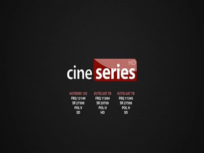 CineFilm Series