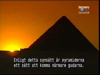 Discovery Civilisation Nordic