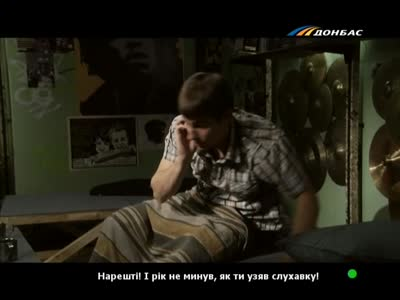 Donbass TV