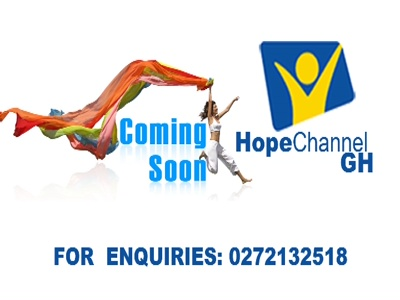 Hope Channel Ghana
