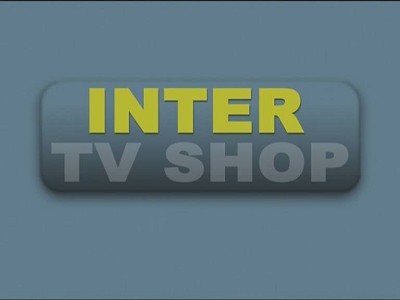 Inter TV Shop