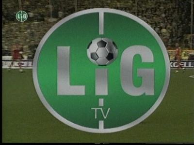 Lig TV Logosu ?
