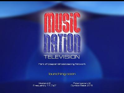 Music Nation TV