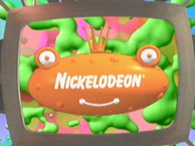 Nickelodeon Ireland