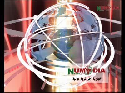 Numidia News numidianews