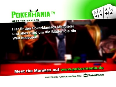 Pokermania.tv