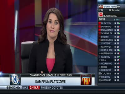 Sky Sport News HD Germany