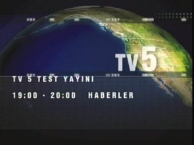 TV 5 Turkey