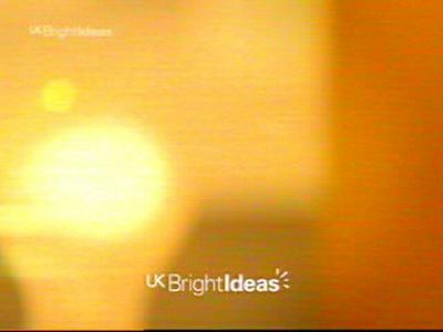 UKTV Bright Ideas